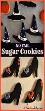 no fail sugar cookie recipe u0026 tips for decorating halloween