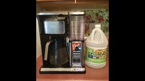 ninja coffee bar clean light keeps coming on cleaning the ninja coffee bar resolving the dreaded clean light