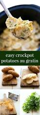 thanksgiving dishes pinterest best 25 potatoes in crock pot ideas on pinterest