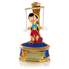 fan favorite disney pinocchio when you wish upon a
