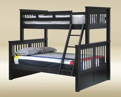 Black Bunk Beds Gary Mission Black Bunk Bed Youth Bunk Beds