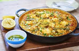 spanish recipes spanish food ideas tesco real food