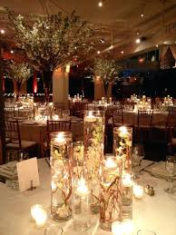 floating candles wedding centerpieces ideas u2013 cristinablog info