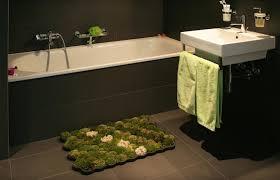 bathroom mat ideas bathrooms real moss bath mat 7 bath mat ideas to make your
