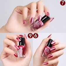 online get cheap mirror effect nail polish aliexpress com