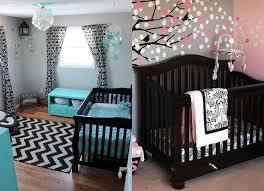 chambré bébé une chambre de bébé design en noir idées cadeaux de naissance