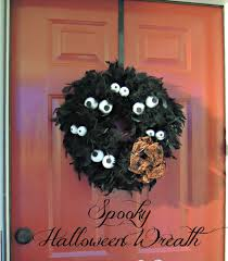 halloween wreaths home design ideas