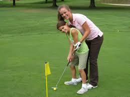 the first tee metropolitan golf association