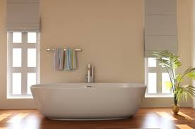 how to choose window treatments for bathrooms