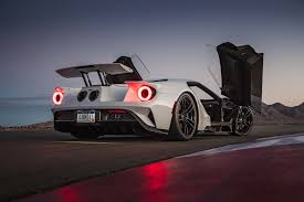 american supercar the full spec sheet for the ford gt is finally out and the newest