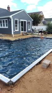 18 best pool images on pinterest backyard pools pool liners and