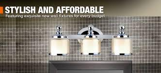 interior bathroom light fixtures home depot porcelain farmhouse