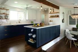 kitchen remodeling island kitchen remodel hawaii eclectic kitchen idea blue navy island with