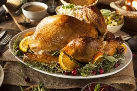 cost of thanksgiving dinner cooking vs buying cheapism