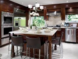 center island dining table contemporary kitchen fabulous kitchen island dining table contemporary