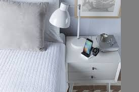 Bed Charging Station by The 18 Best Iphone Docks And Charging Stands Digital Trends