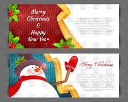 templates for xmas invitations cute xmas invitation template with snowman royalty free vector clip
