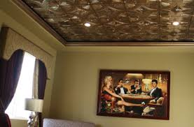 Recessed Lighting For Drop Ceiling by 100 Ceilume Drop Ceiling Tiles Painted Ceiling Tiles