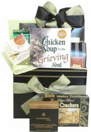 Condolence Gifts Sympathy Gift Basket For Families Sympathygift Sympathybasket