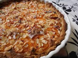 la cuisine d amandine tarte amandine aux abricots la cuisine d une gourmande