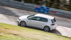 volkswagen thailand vw golf gti clubsport s 2016 review by car magazine