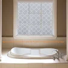 bathroom blind ideas bathroom design magnificent front door window film stained glass
