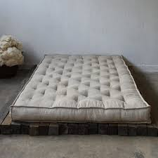 pure wool filled mattress u2013 home of wool