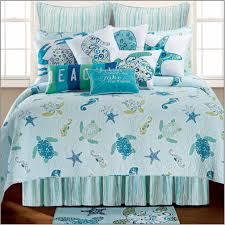 Beachy Comforters Beach Themed Bedding Queen Bedding Home Decorating Ideas Hash