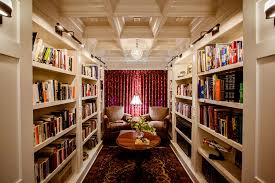 Home Library Ideas Impressive Home Library Design Ideas For 2017