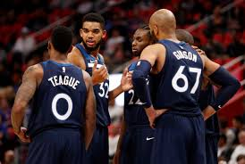 even without jimmy butler there u0027s no excuse for wolves u0027 poor play