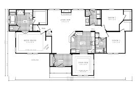 Fleetwood Manufactured Home Floor Plans by 100 Scotbilt Homes Floor Plans Marshfield Mobile Homes