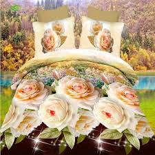 Bed Linen For Girls - aliexpress com buy quilted 3d bed spread bed set for boys and