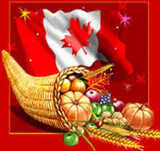 monday in canada happy thanksgiving got gold report