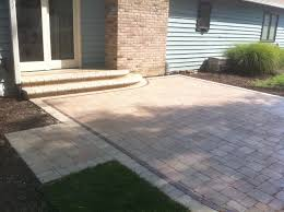Brick Pavers Pictures by Brick Pavers Jr Schaus Landscaping
