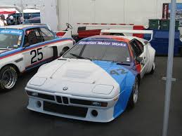 bmw rally car bmw m1 procar championship wikipedia
