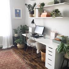 designer home office kelly love u0027s bohemian london home west elm you better work