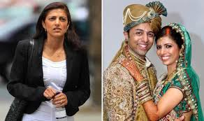 Wedding Wishes Regrets Anni Dewani U0027s Sister Regrets Not Telling Her To Call Off
