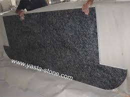 Granite Reception Desk Saphire Brown Granite Reception Desk Countertops Table Tops Tops