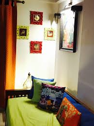 indian imports home decor vibrant indian homes interiors room and living rooms