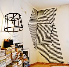 geometric patterns home decor design trend