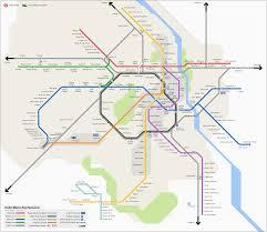 Muni Metro Map by Athens Metro Map Vs True Geometry Oc Dataisbeautiful