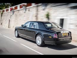 2013 rolls royce phantom extended wheelbase rear hd wallpaper 4