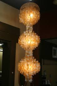 White Shell Chandelier 10 Diy Capiz Shell Chandeliers Guide Patterns