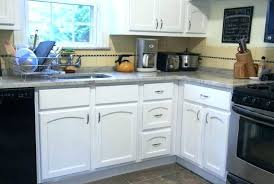 Cost Of Replacing Kitchen Cabinet Doors Can You Replace Your Kitchen Cabinet Doors Only Snaphaven