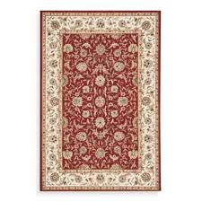 Round Red Rugs Buy 8 Foot Round Rug From Bed Bath U0026 Beyond