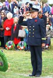 in remembrance 2016 windsor ns ca