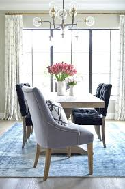 navy blue tufted dining chair linen royal abbyson living colin