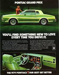 vintage review 1979 pontiac grand prix sj u2013 she u0027s no fun my