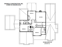Aging In Place Floor Plans Show House Shakes Up Central Pennsylvania Professional Builder