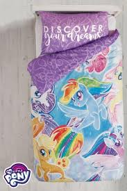 My Little Pony Duvet Cover Buy My Little Pony Mermaids Bed Set From The Next Uk Online Shop